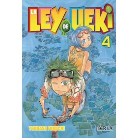 LA LEY DE UEKI 04