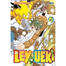 LA LEY DE UEKI 06