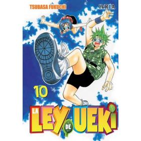 LA LEY DE UEKI 10