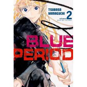 BLUE PERIOD 02
