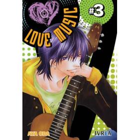 LOVE MUSIC 03