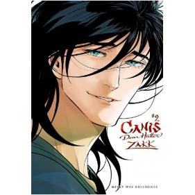 CANIS DEAR MR HATTER 02