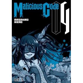 MALICIOUS CODE 04