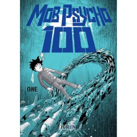 MOB PSYCHO 100 04