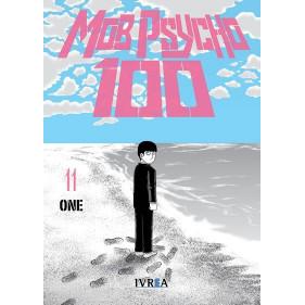 MOB PSYCHO 100 11