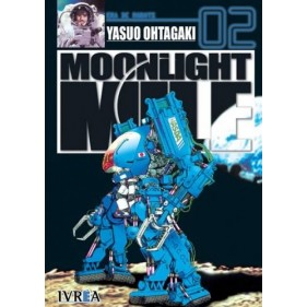 MOONLIGHT MILE 02
