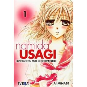 NAMIDA USAGI 01