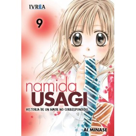 NAMIDA USAGI 09