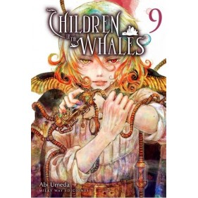 CHILDREN OF THE WHALES 09