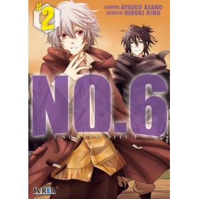 NO.6 02 (NUMERO SEIS)