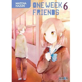 ONE WEEK FRIENDS 06