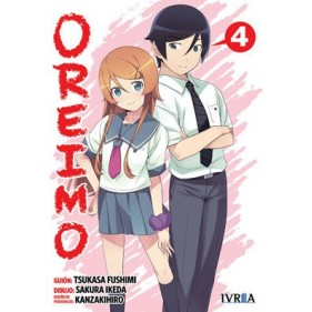 OREIMO 04