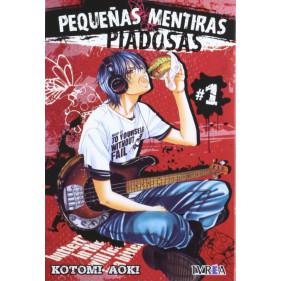 PEQUEÑAS MENTIRAS PIADOSAS 01