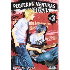 PEQUEÑAS MENTIRAS PIADOSAS 03