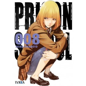 PRISON SCHOOL 08