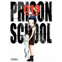 PRISON SCHOOL 19
