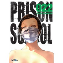 PRISON SCHOOL 22