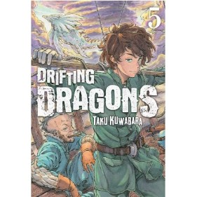 DRIFTING DRAGONS 05