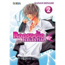 RAPSODIA CELESTIAL 02