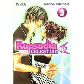 RAPSODIA CELESTIAL 03