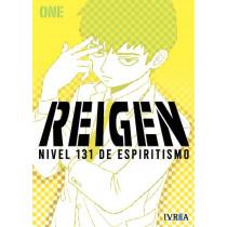 REIGEN, NIVEL 131 DE ESPIRITISMO