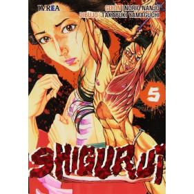 SHIGURUI 05