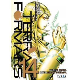 TERRA FORMARS 14