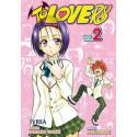 TO LOVE RU 02