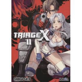TRIAGE X 11
