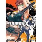 TRIAGE X 13