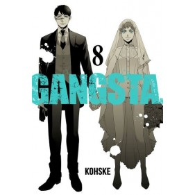 GANGSTA 08