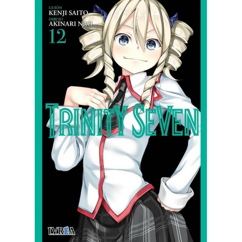 TRINITY SEVEN 12