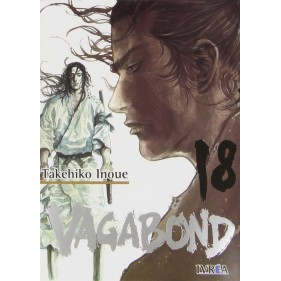 VAGABOND 18