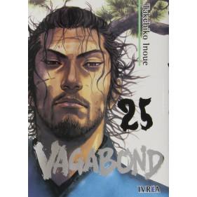 VAGABOND 25
