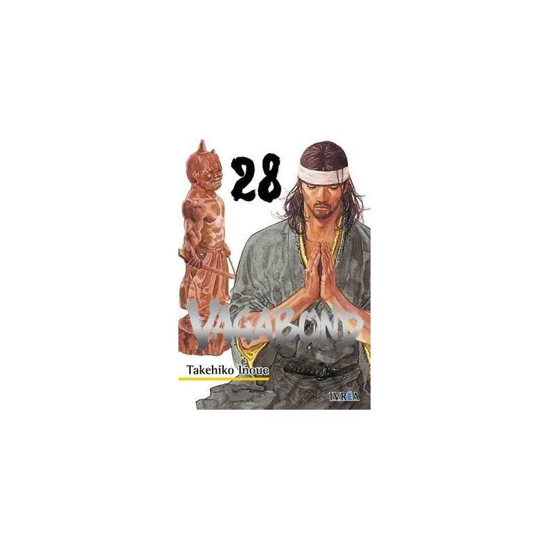 VAGABOND 28