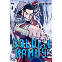 GOLDEN KAMUY 07