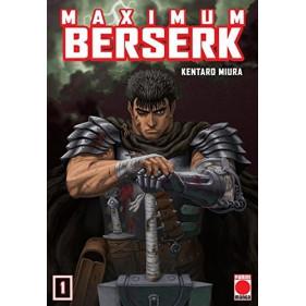 BERSERK MAXIMUM 01