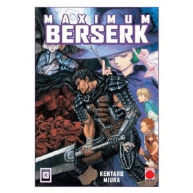 BERSERK MAXIMUM 13