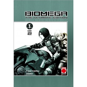 BIOMEGA. THE ULTIMATE EDITION 1 (DE 2)