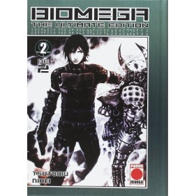 BIOMEGA. THE ULTIMATE EDITION 2 (DE 2)