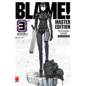 BLAME! MASTER EDITION 03