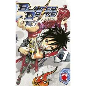 BLAZER DRIVE 01
