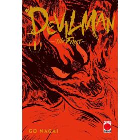 DEVILMAN: THE FIRST 01