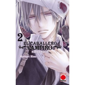 EL CABALLERO VAMPIRO RECUERDOS 02