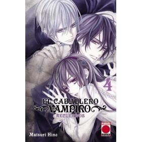 EL CABALLERO VAMPIRO RECUERDOS 04