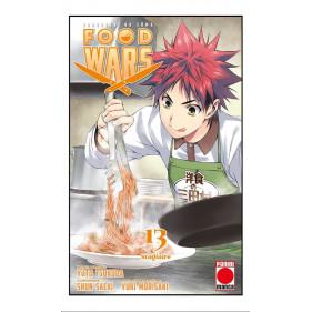 FOOD WARS 13
