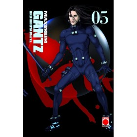 GANTZ MAXIMUM 05