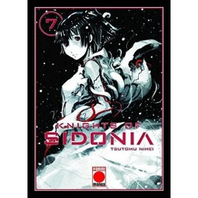 KNIGHTS OF SIDONIA 07