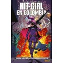 HIT GIRL 01. EN COLOMBIA