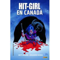 HIT GIRL 02. EN CANADA